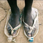 RESOURCEFUL-SHOE-DESIGN (Stretch your mind…)