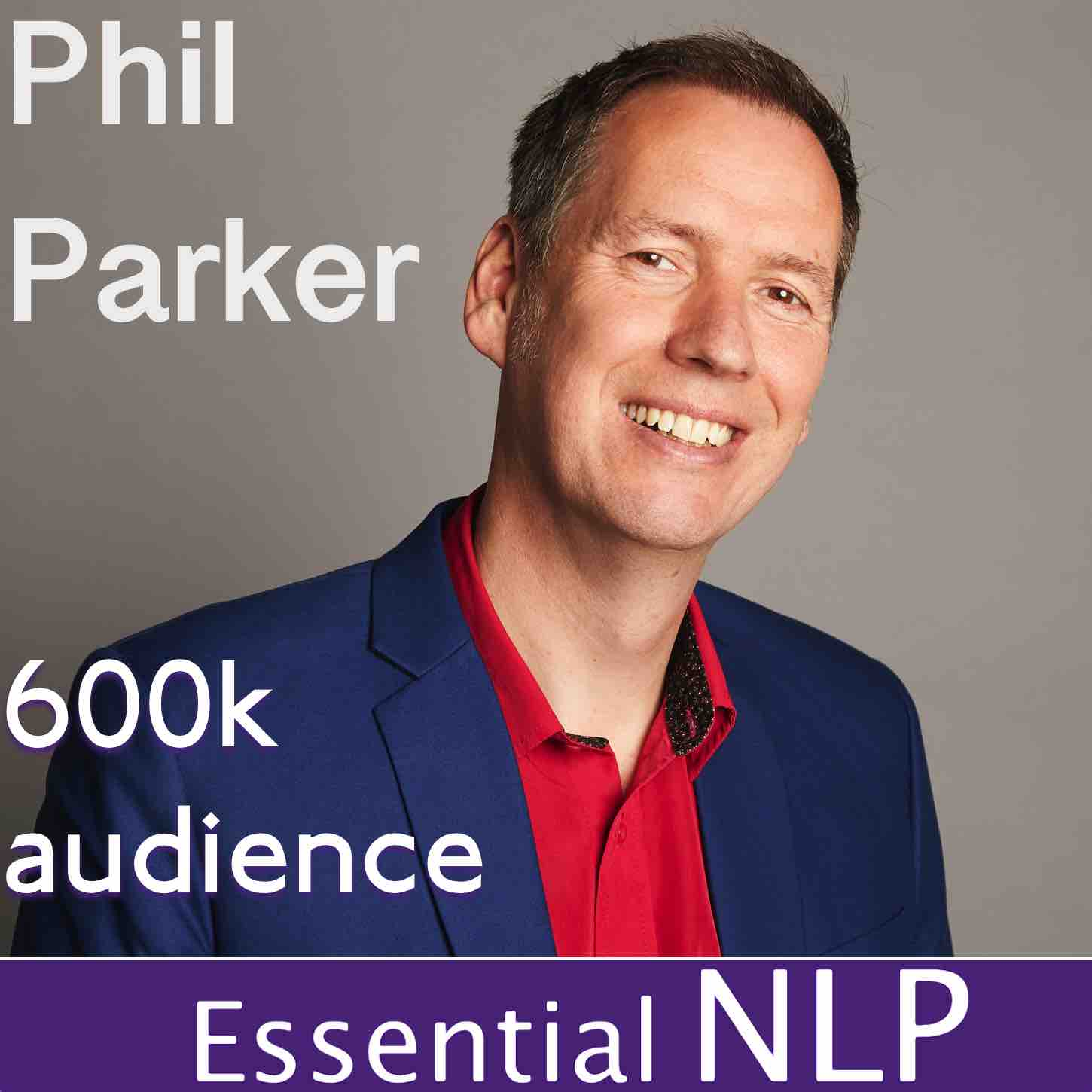 Essential NLP Podcast – Phil Parker