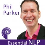 Phil Parker NLP expert